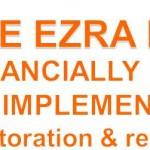Ezra Project Donation