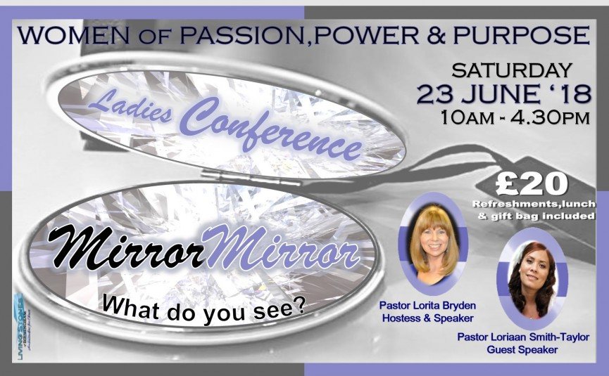 Women of Passion, Power and Purpose 2018