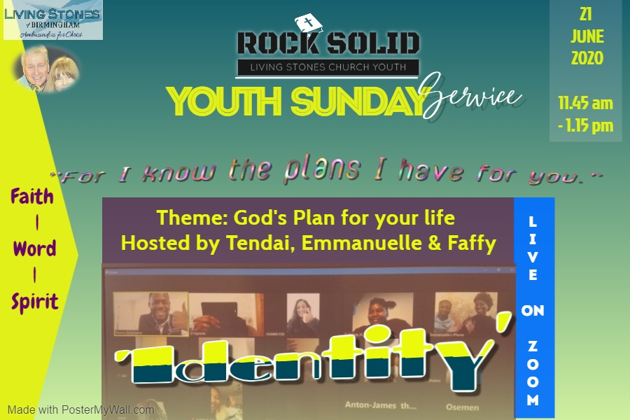 Our young people meet on the 3rd Sunday of every month. For more details, contact the office